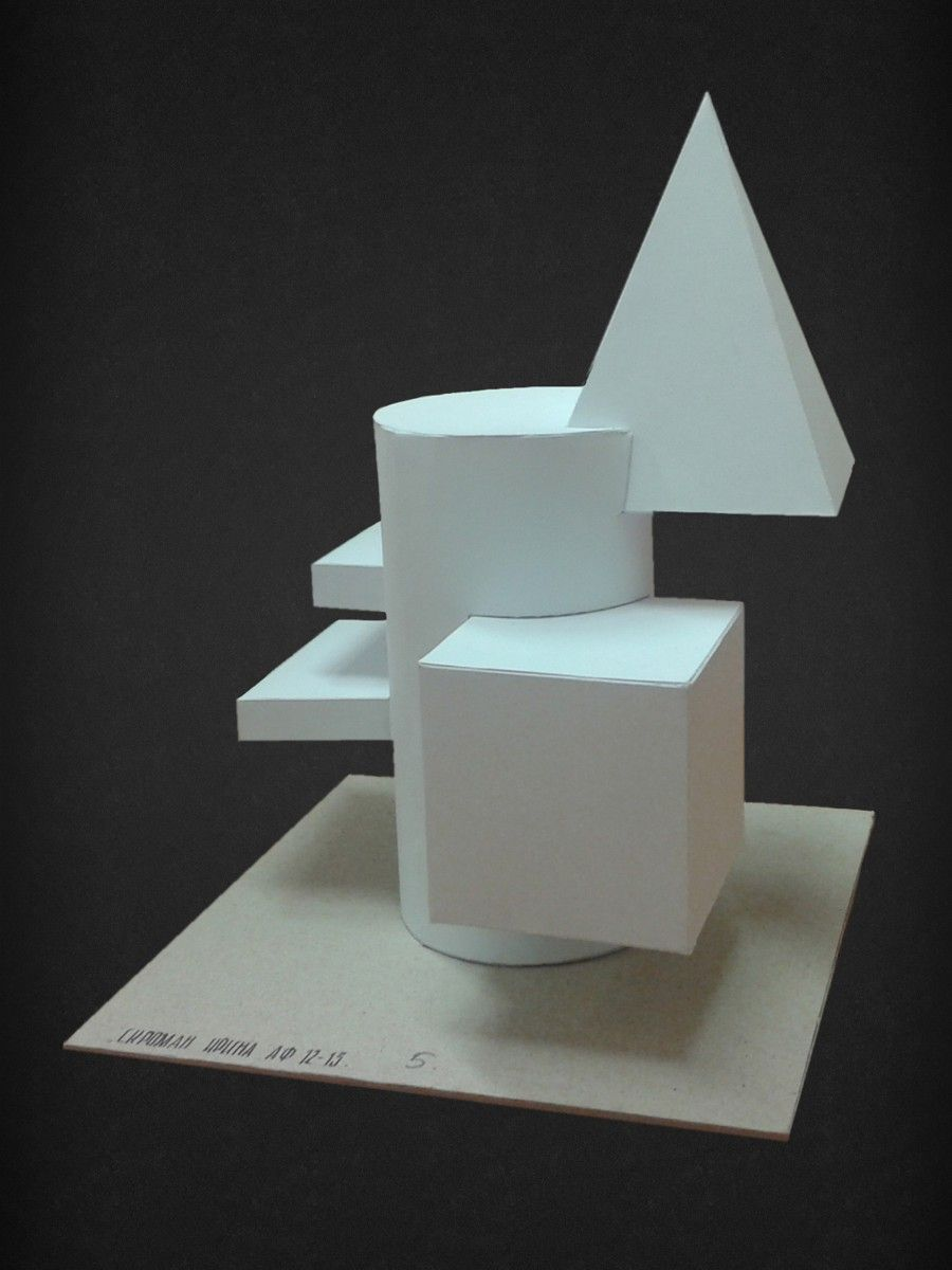 pin by hector haralambous on 3d abstract geometric sculpture in 2018