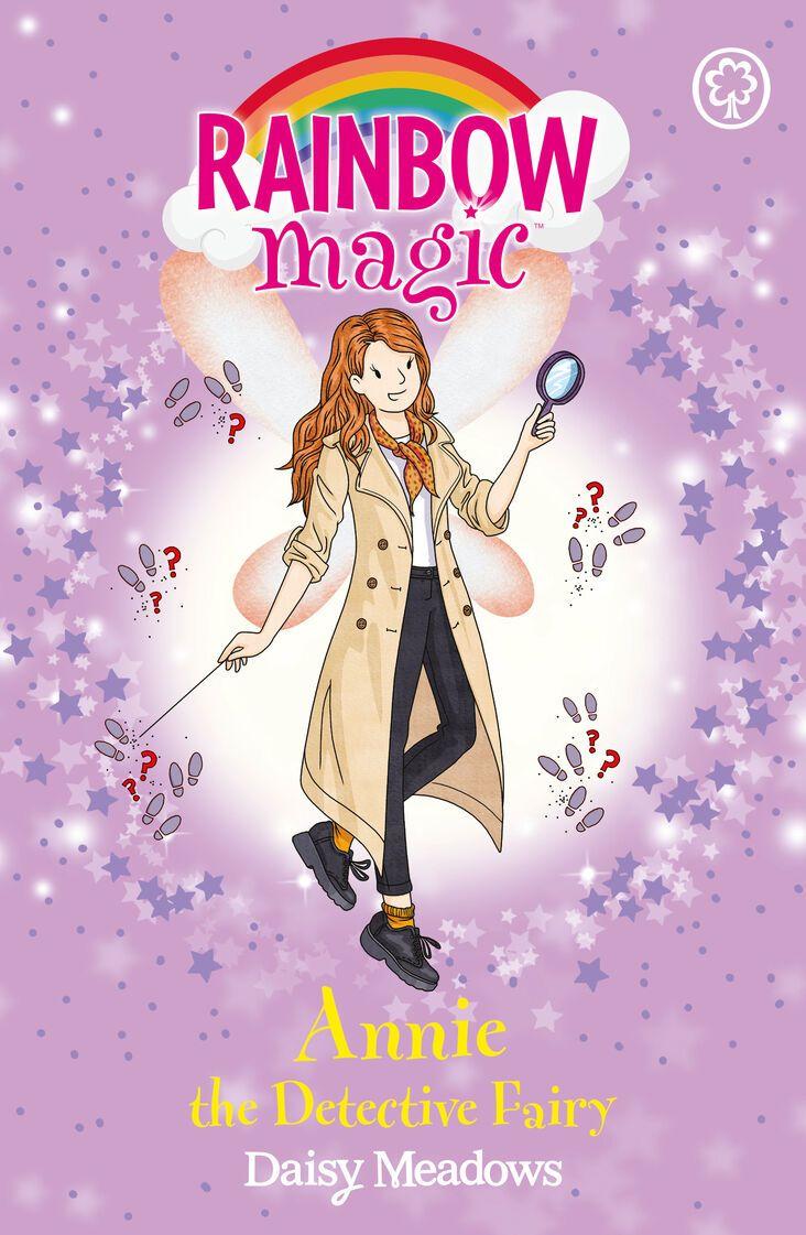 Discovery Fairies in 2020 Rainbow magic, Fairy adventure