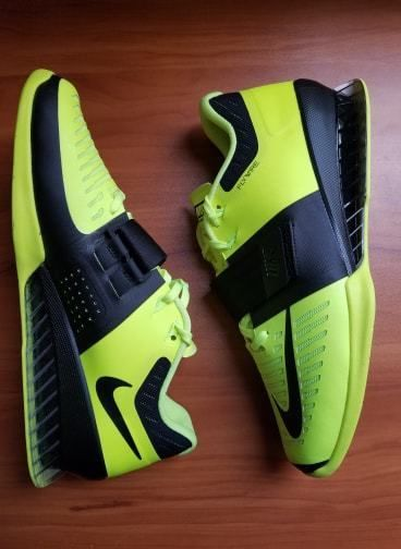749a60263729 Nike Men s Romaleos 3 Weightlifting Shoes Volt Black 852933-700 Size 13   fashion  clothing  shoes  accessories  mensshoes  athleticshoes (ebay link)