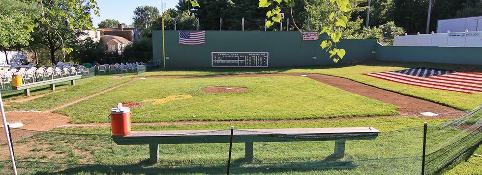 Wiffle Ball Stadium Kits And Field Equipment Build Your Own Backyard Wiffle Ball Field Wiffle Ball Wiffle Backyard