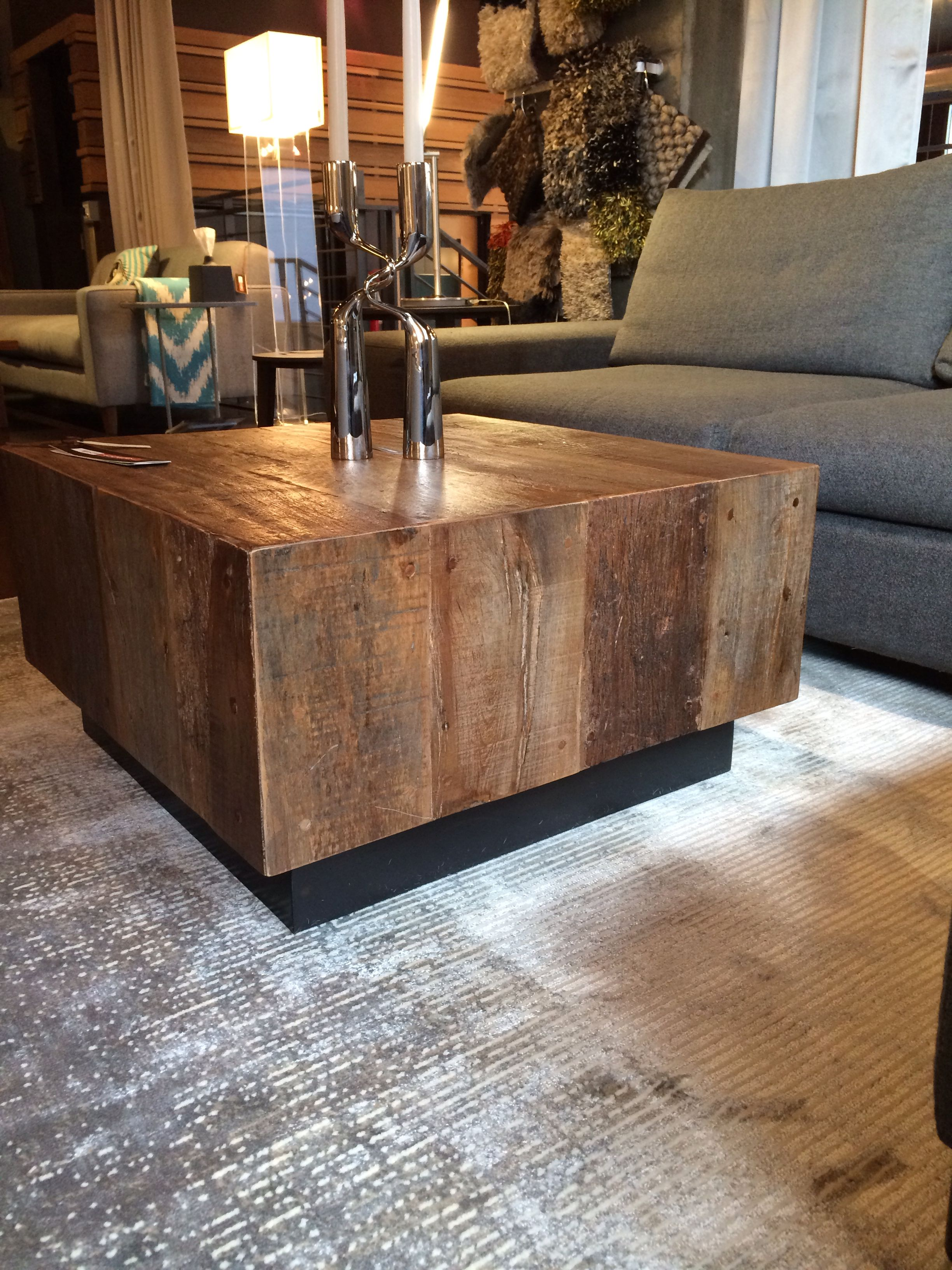 small scale coffee table at ewf on nw glisan - Small Scale Coffee Tables