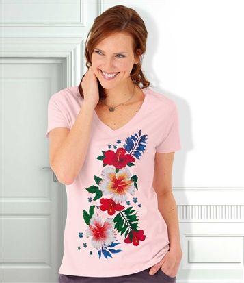 Modisches T-Shirt #atlasformen #atlasformende #atlasformendeutschland #meinung #spring #atlaforwomen #fursie