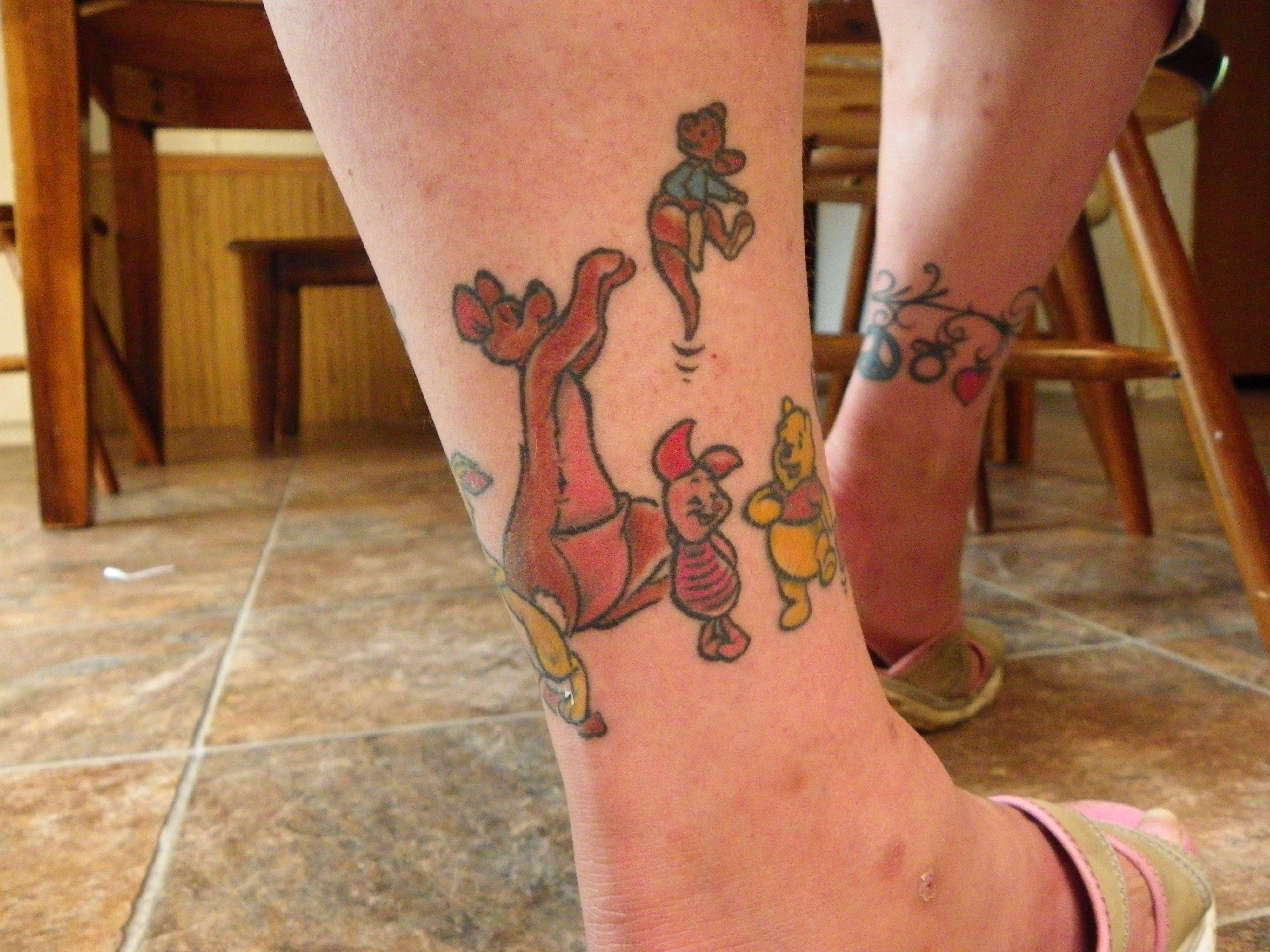 97 best Love Pooh Bear images on Pinterest | Pooh bear, Child room ...