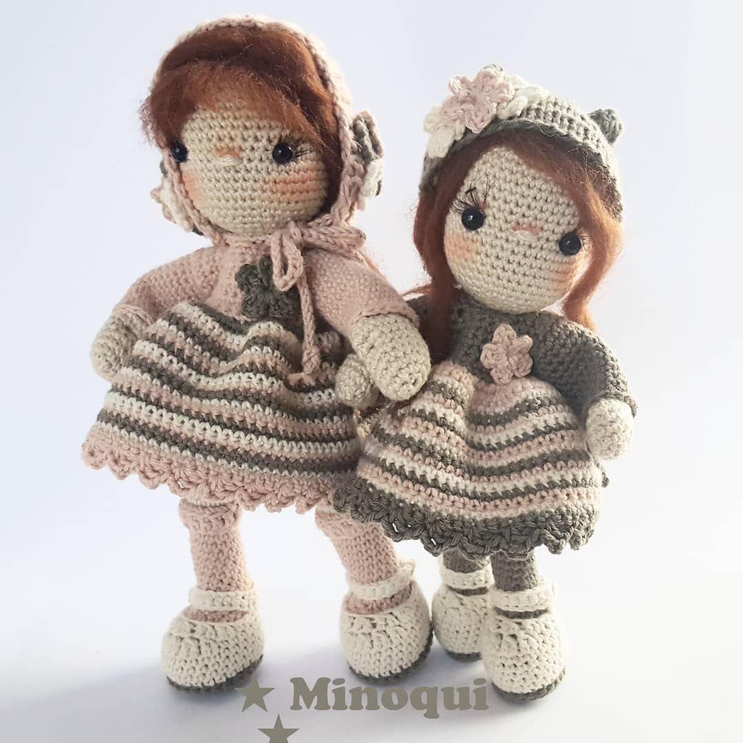 minoqui #regalosoriginales #yarn #crochet #ganchillo #amigurumi ...