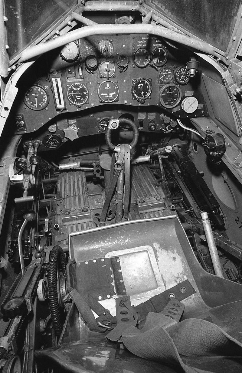 Gloster Gladiator Cockpit Gloster Gladiator Wikipedia Https En Wikipedia Org Wiki Gloster Gladiator Cockpit Reconnaissance Aircraft Aircraft Interiors