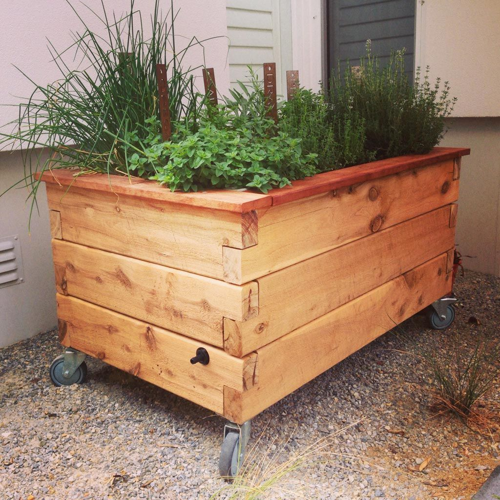 5_ The ModBOX giveth in 2020 Raised garden bed kits