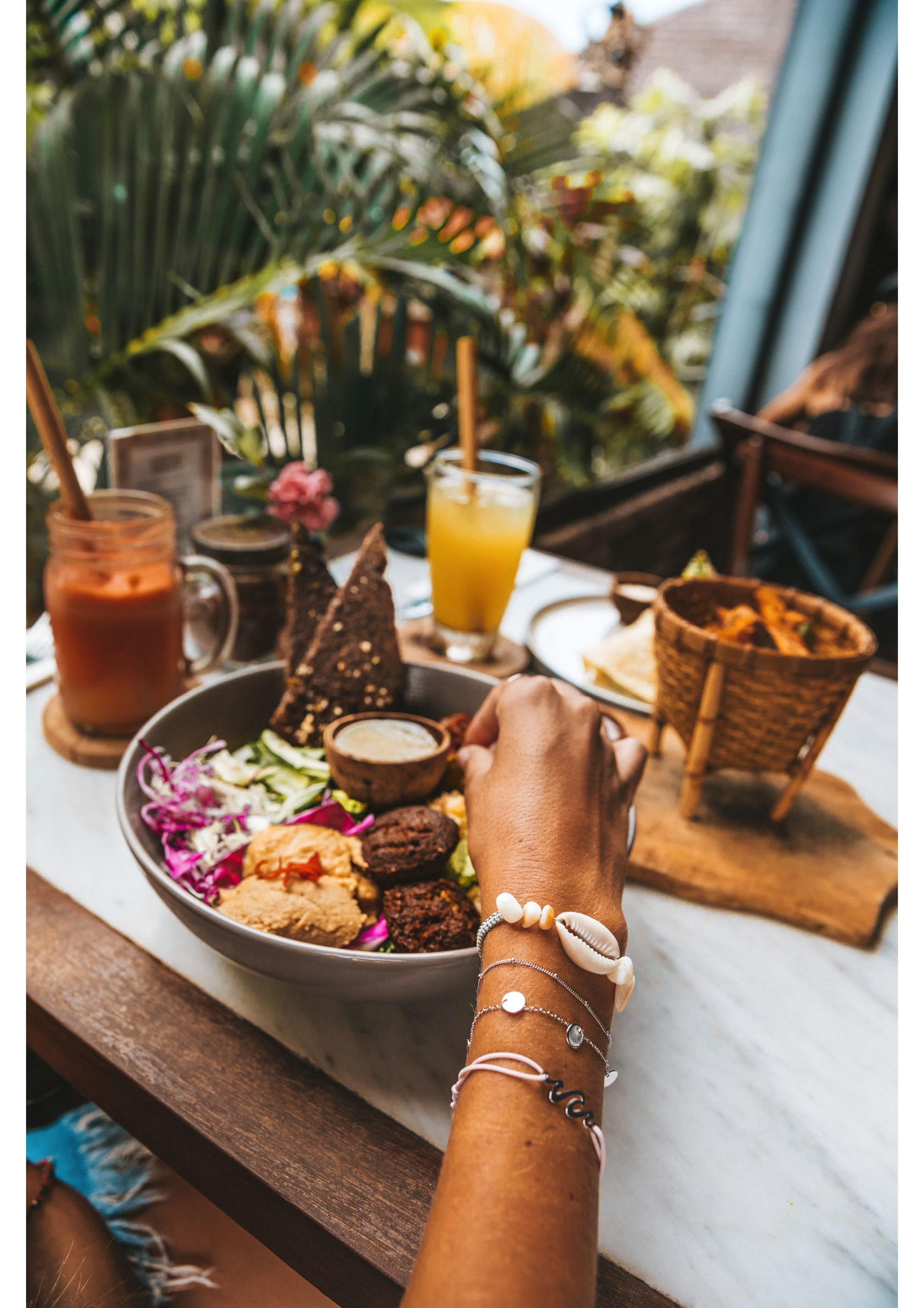 A Good Bowl A Day Keeps The Doctor Away Bowls Purelei Purebowls Foodheaven Hawaiianbowls Food Recipes From Heaven Food Inspiration