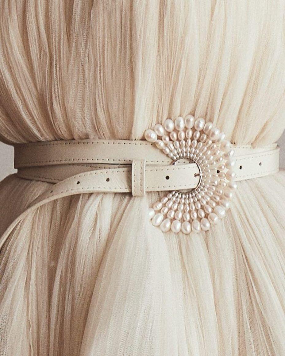 Instagram Bridal Belt Fashion Details Bride Belt