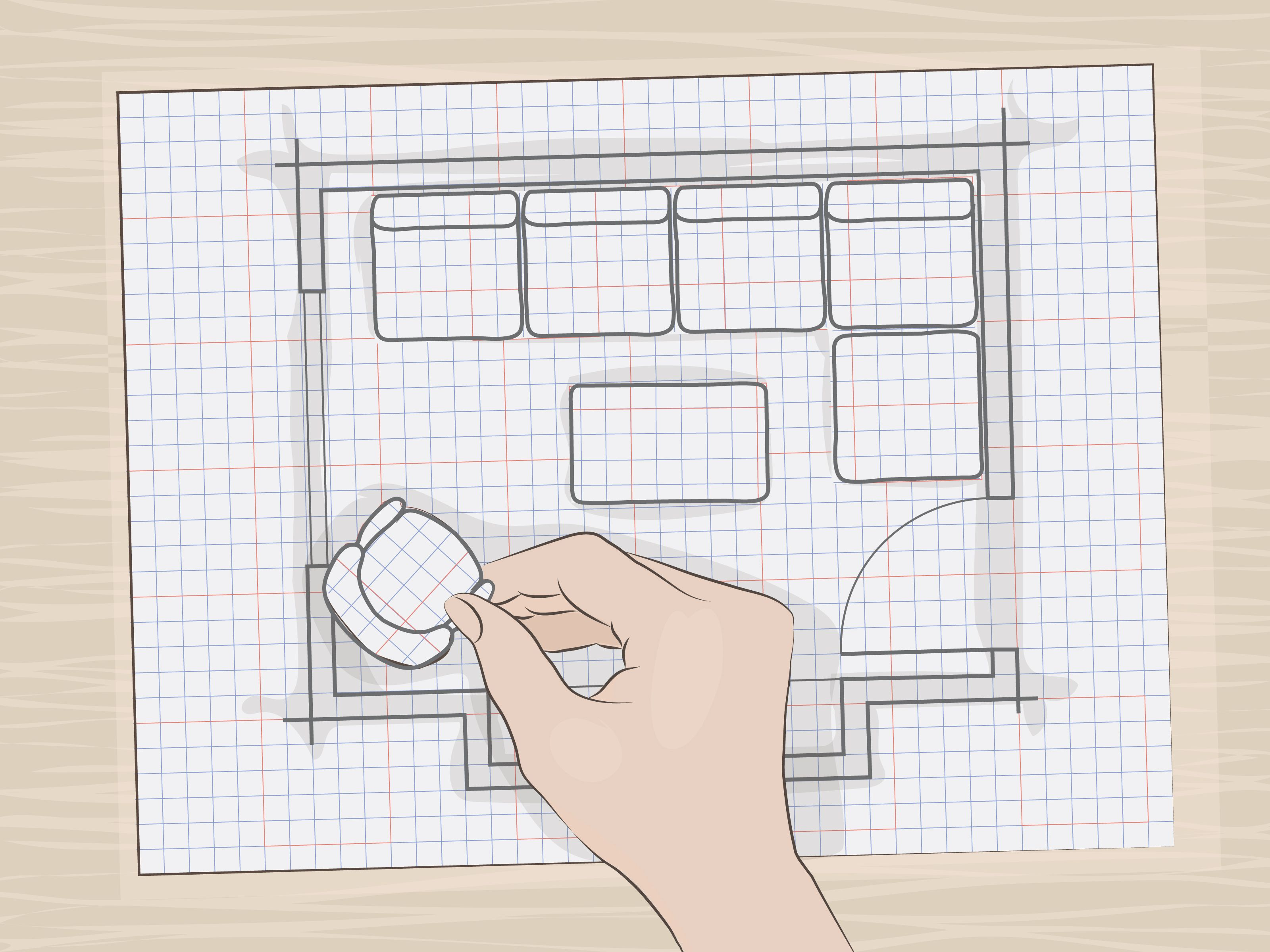 How To Draw A Floor Plan To Scale Floor Plan Drawing Floor Plan Design Floor Plans
