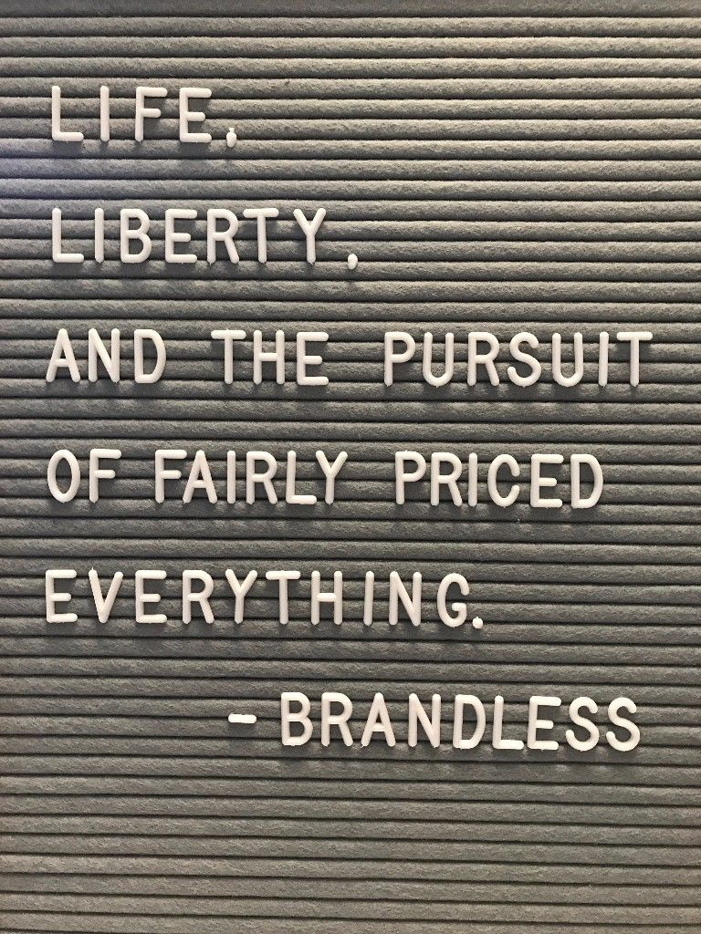 Life Liberty And The Pursuit Of Happiness Quote Life Liberty And The Pursuit Of Fairly Priced Everything