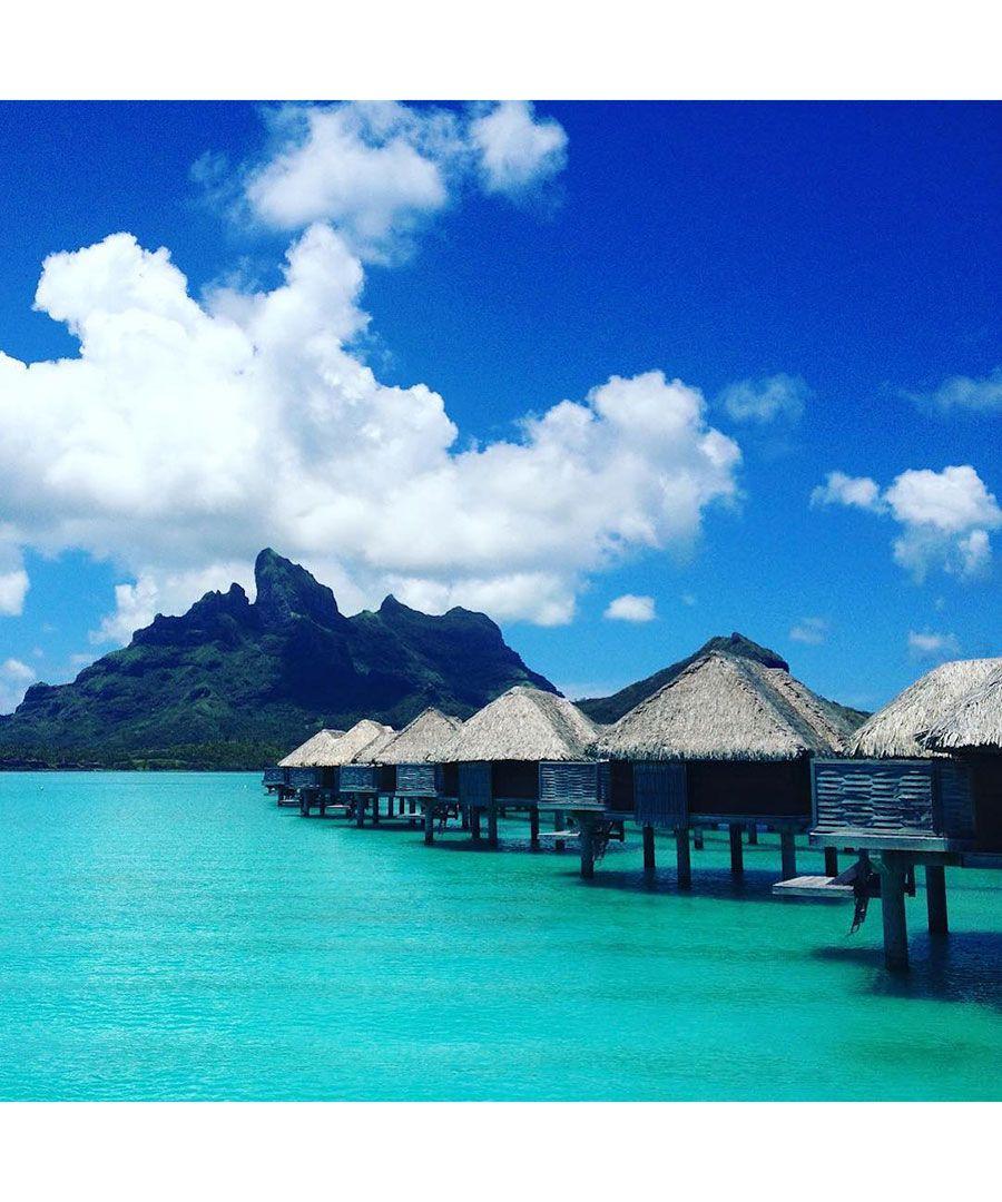 Best Honeymoon Destinations Romantic Honeymoon Tahiti And - 10 romantic and luxurious honeymoon destinations