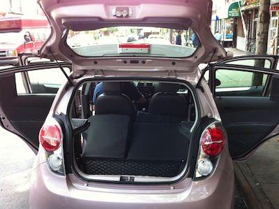 Nissan Versa Note Interior Nissan Versa Nissan Hatchback