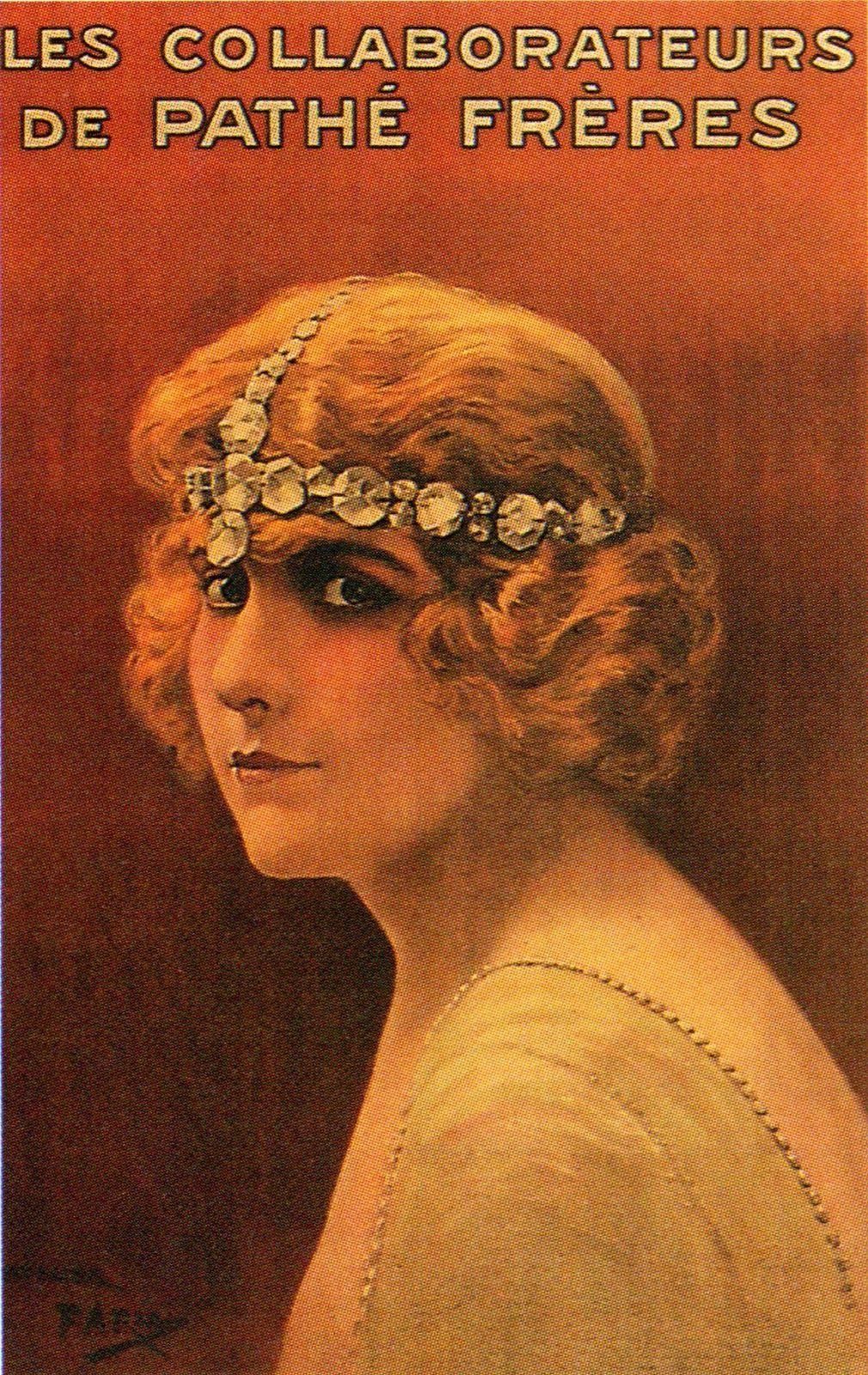 Pearl White (1914)