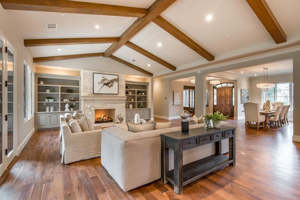 Home Improvement Archives Vaulted Living Rooms Vaulted Ceiling Living Room Ceiling Beams Living Room