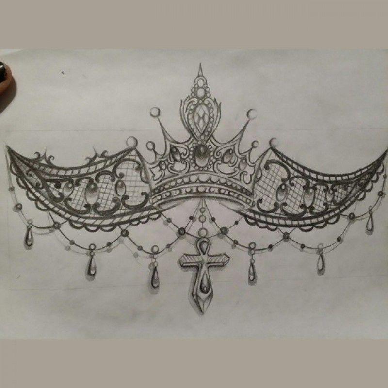Underbust Tattoo Custom Underbreast I Just Love This Idea It S So Beautiful Tattoos Tattoo Designs Tattoos Underboob Tattoo