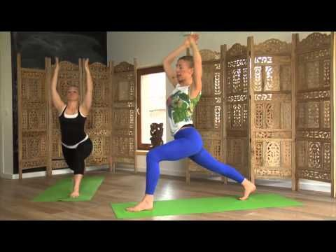 Yoga Gypsy - Vinyasa FLOW in English / Vinyasa jooga inglise keeles