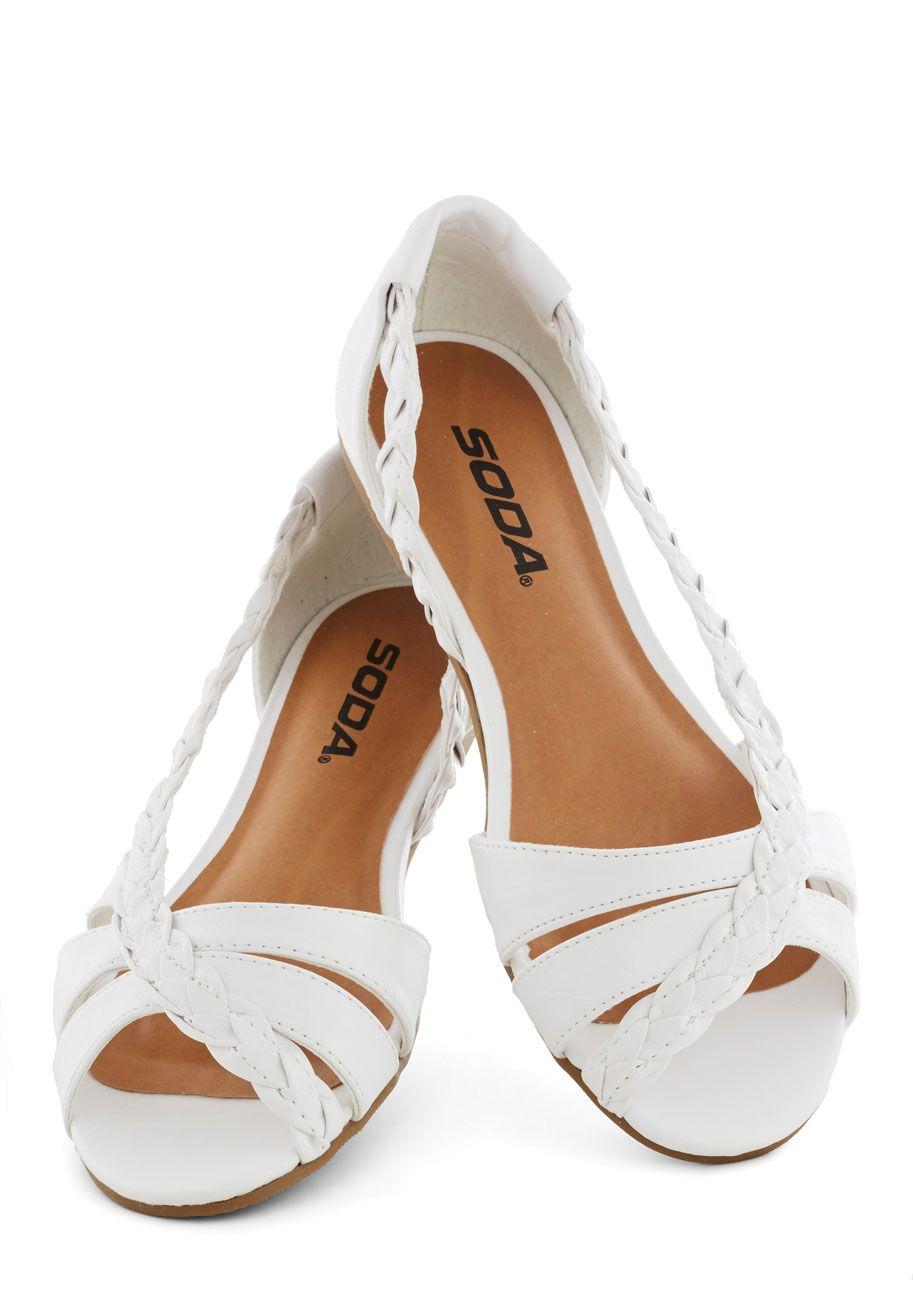 9f45bc41f6b6 Twist Family Robinson Sandal in White