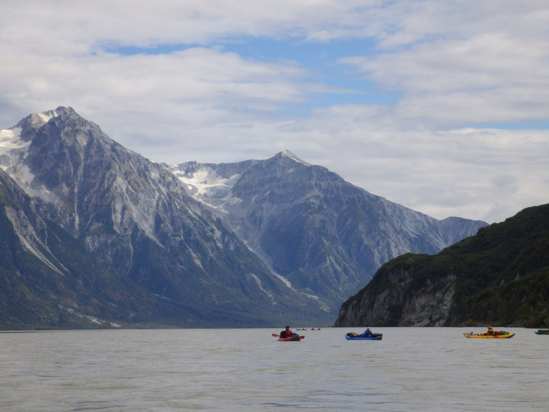 Kayaking Alaska's Alsek River   Canoe & Kayak Magazine