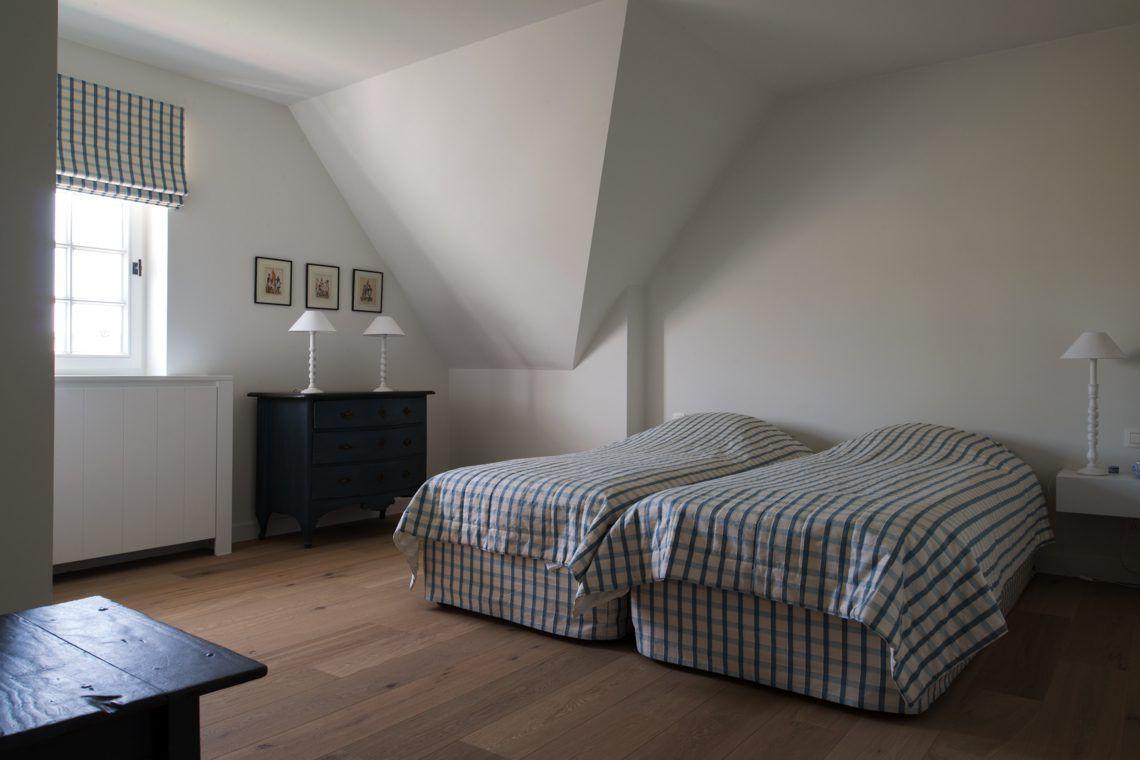 Sels Exclusieve Villabouw - Landelijke villa Knokke - Hoog ■ Exclusieve woon- en tuin inspiratie.