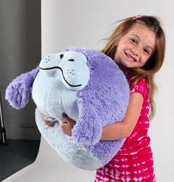 Manatees: surprisingly good with kids! #squishable #plush #fan #photo #manatee