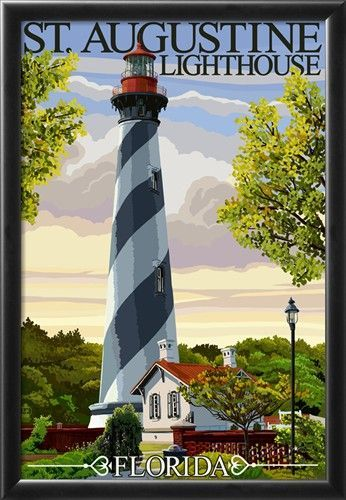 St. Augustine, Florida Lighthouse, will take my family back here some time, well worth it!