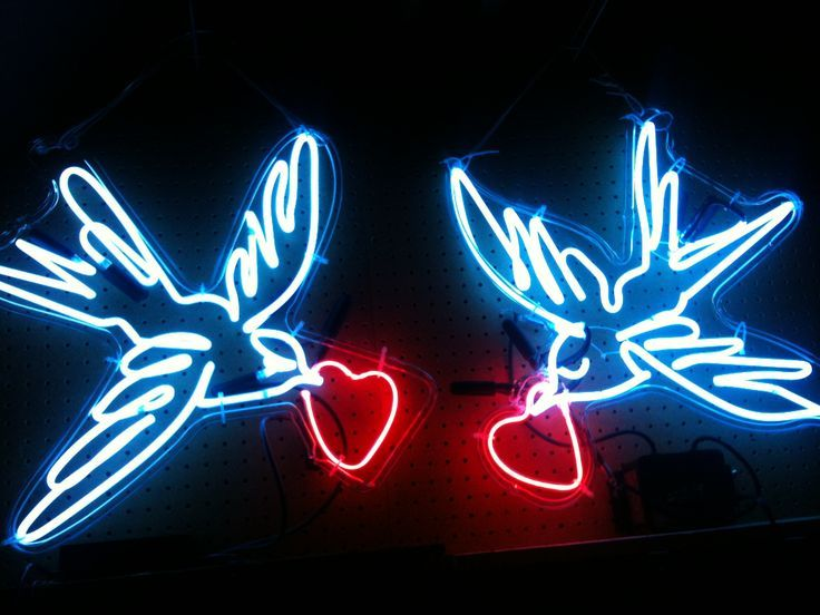 image result for pretty neon signs