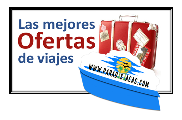 ofertas y viajes