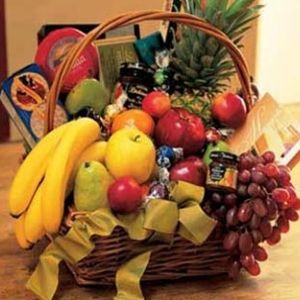 Ideas for Gift Baskets for Grandparents