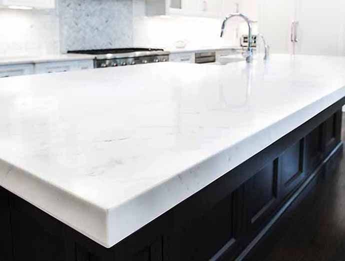 Aurea Stone Paragon Kitchen Counter The Stone Collection