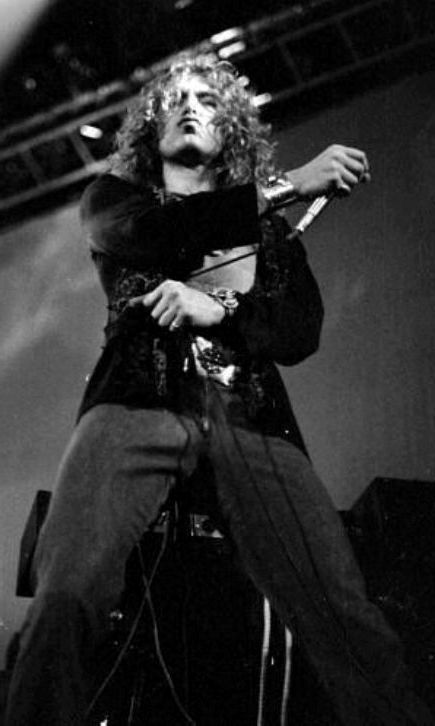 Robert Plant of Led Zeppelin #RobertPlant #LedZeppelin #LedZep #Zeppelin #Zep