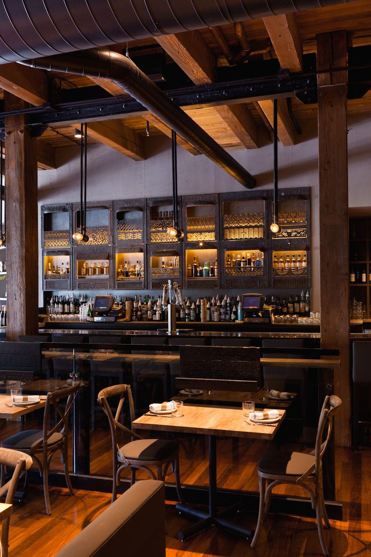 Best Top Chef Restaurants With Images Restaurant Decor