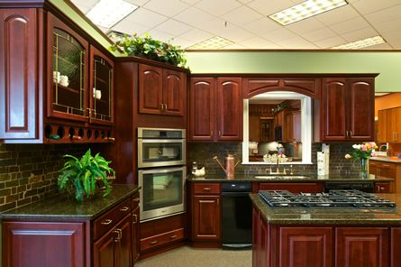 Kitchens (With images) | Kitchen world, Old fashioned ...