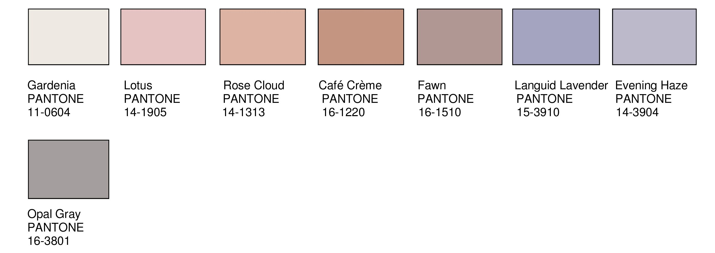 pantone rose gold google search wedding ideas gold