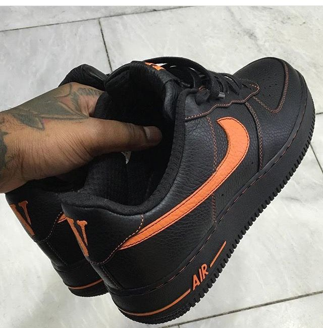 Vlone x Nike Air Force 1  ed73762b2