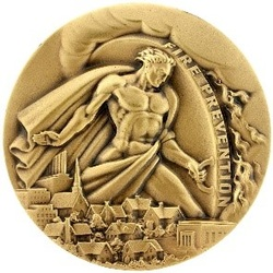 Pin By Darker Waves On Deco Themed Medals Coin Art Institute Of Design Hobo Art