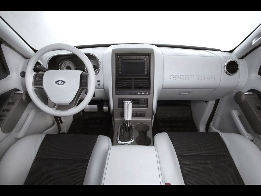 2005 Ford Explorer Sport Trac Concept Images Ford Explorer Sport Sport Trac Ford Explorer