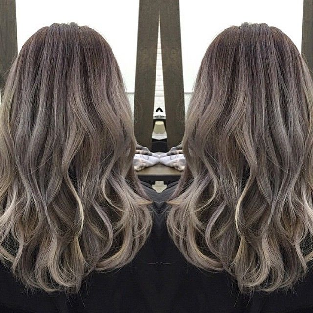 Ash Grey by Number76's Fung