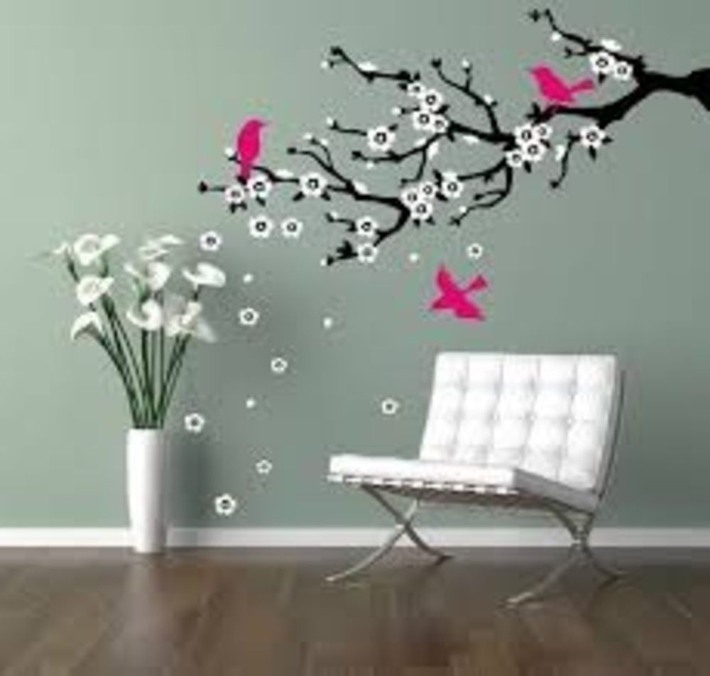 Pretty Wall Decoration Wall Art Diy Easy Wall Paint Designs Wall Decor Stickers