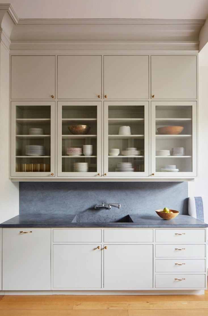 Expert Advice Architects Top Tricks For Creating A European Inspired Interior Remodelista Kitchen Wall Cabinets Installing Kitchen Cabinets Kitchen Design