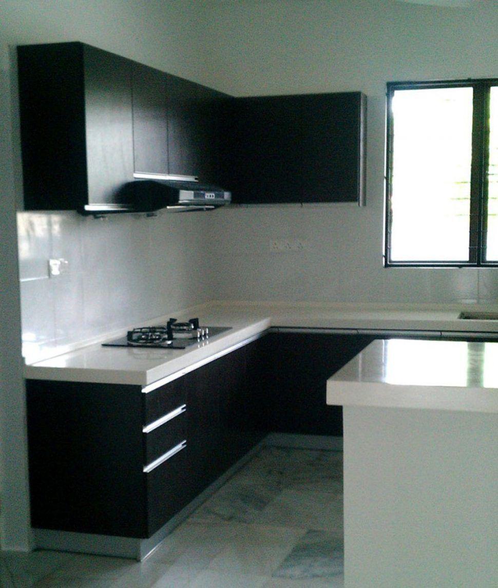 Interior Design For Very Small Kitchen: 99+ Black Laminate Kitchen Cabinets
