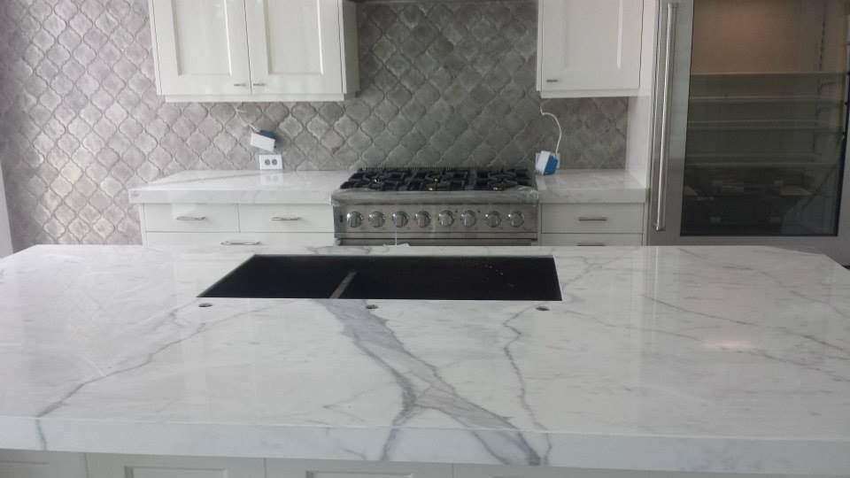 Plane Large Format Porcelain Slabs As Countertop Please Contact
