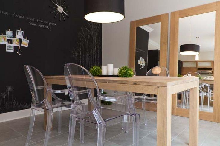 deco cuisine gris ardoise - Recherche Google | déco cuisine ...
