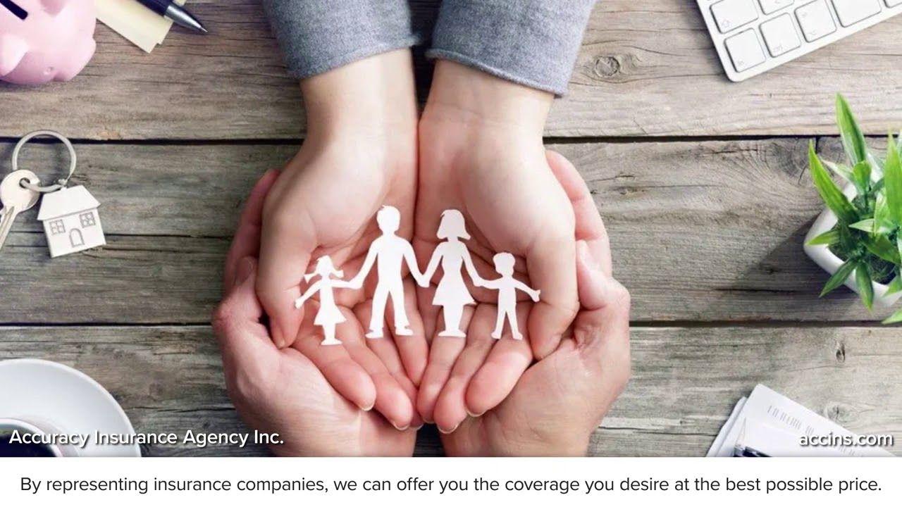 Accuracy Insurance Agency Inc Carrollton Georgia 30117 In 2020