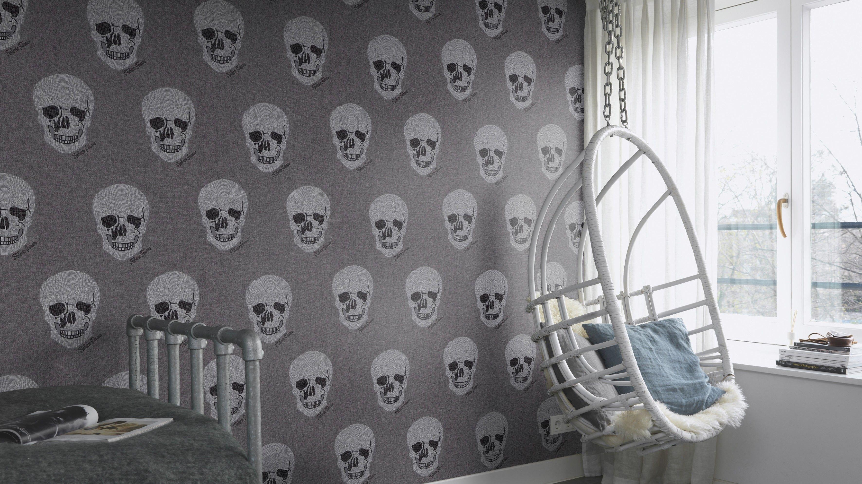 Best Roberto Geissini Skulls Wallpaper Skull Wallpaper King 400 x 300