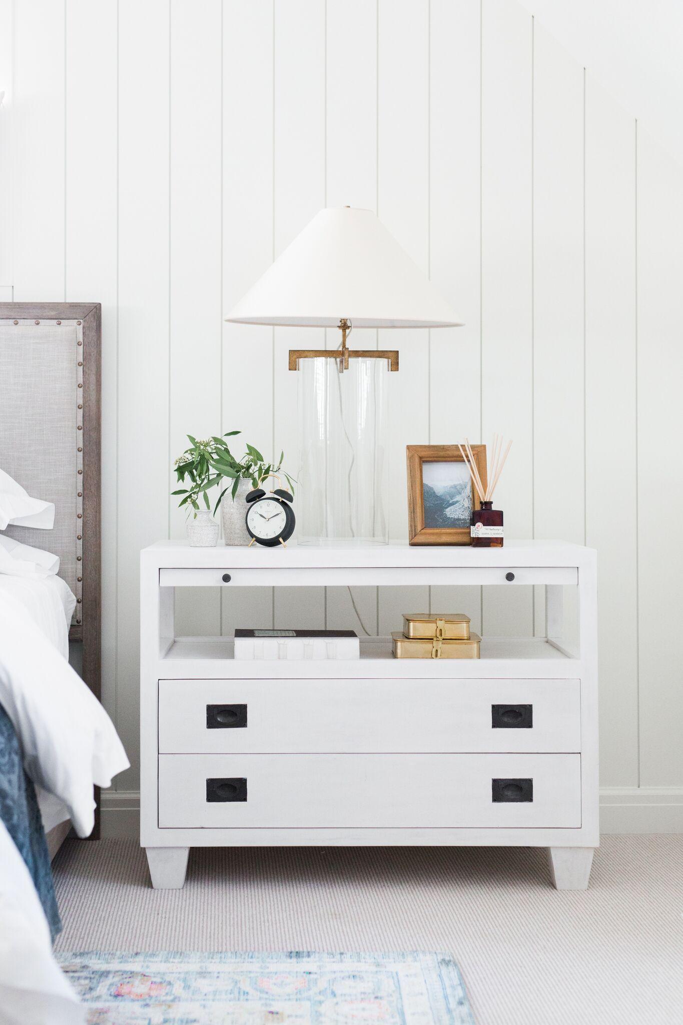 Master bedroom inspiration  Wilson Master Bedroom Renovation Reveal  Studio mcgee and Bedrooms