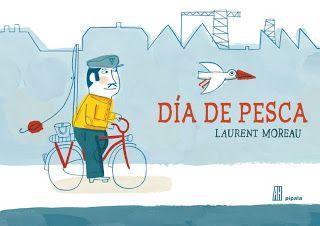 Día de Pesca  De Laurent Moreau