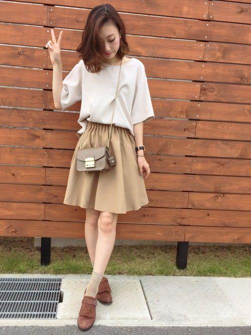 Ukapi Furlaのショルダーバッグを使ったコーディネート How To Wear Style Fashion