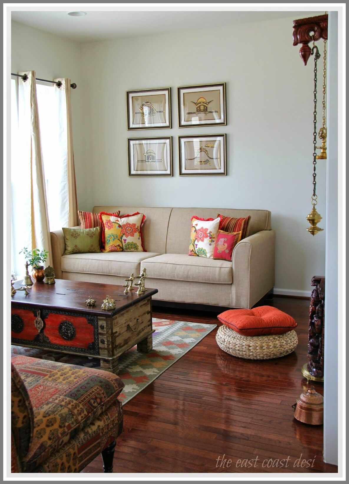 98 Reference Of Home Decor Ideas Living Room India In 2020