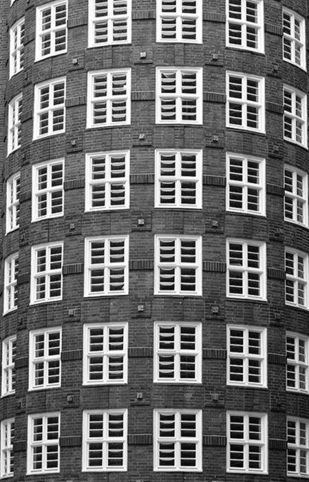 Cylindrical/windows