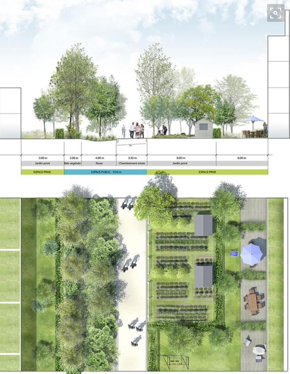 Pin de aurora alcaide en sections pinterest paisajes for Equipamiento urbano arquitectura pdf